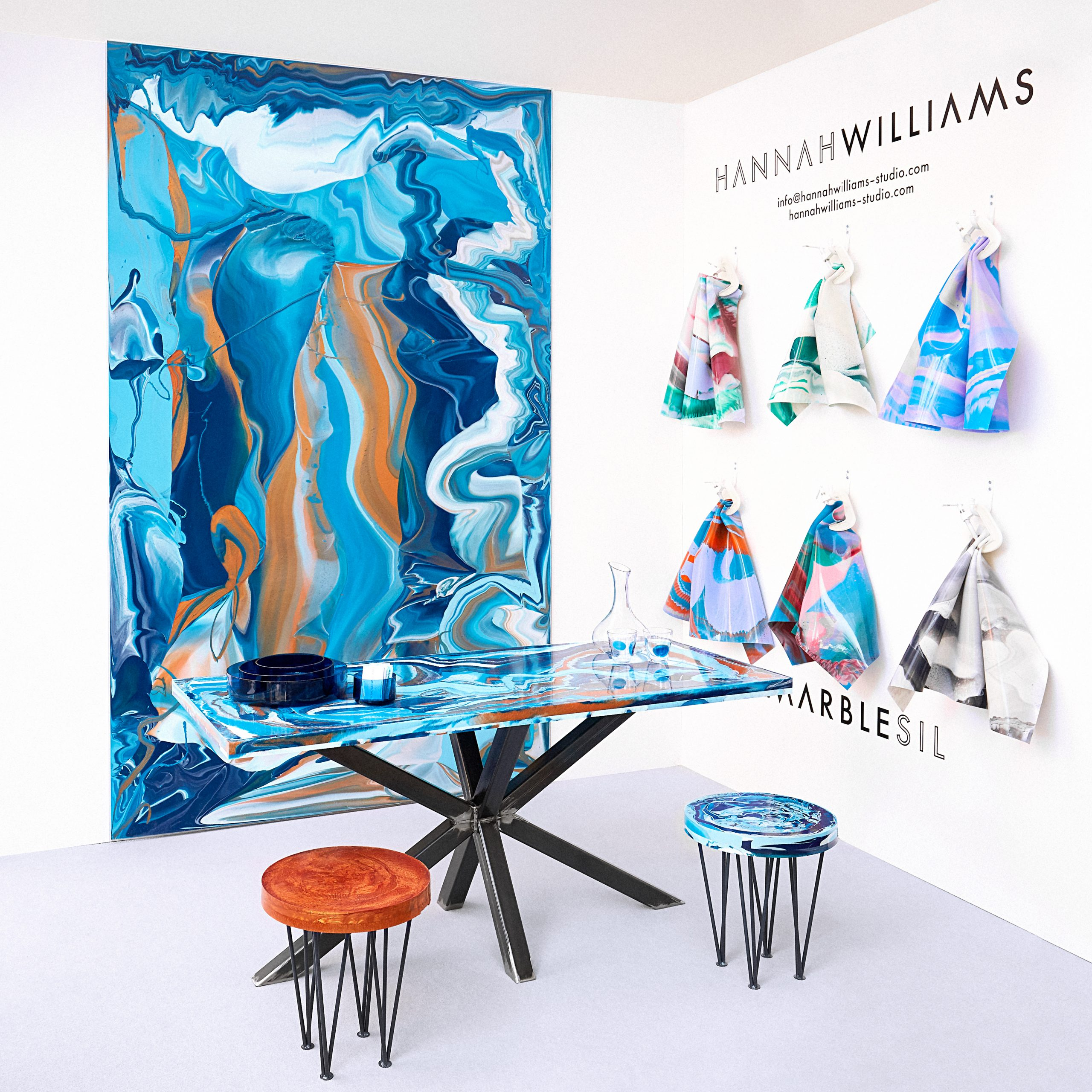 Hannah Williams Studio